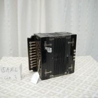 Old dragspel durspel accordion squeezebox