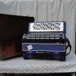 Granesso accordion dragspel durspel fisarmonica squeezebox